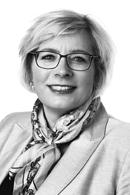 Marianne Krogh Bremer